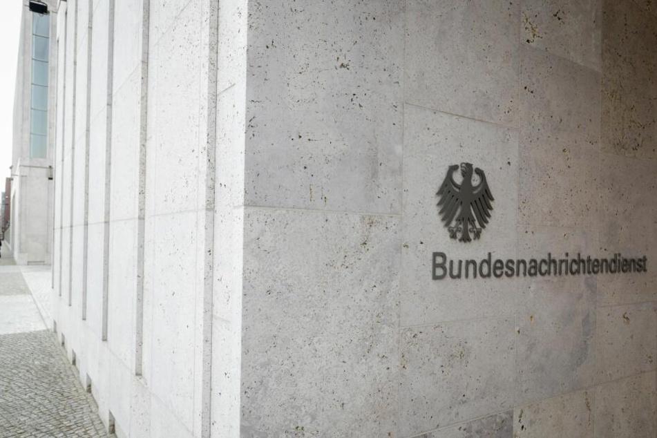 Um die 4000 Geheimdienst-Mitarbeiter werden nun aus Berlin arbeiten.