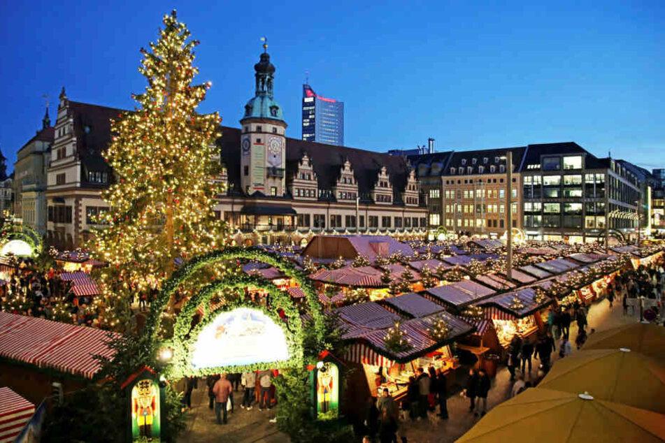 Weihnachtsmarkt Straßburg Angebot