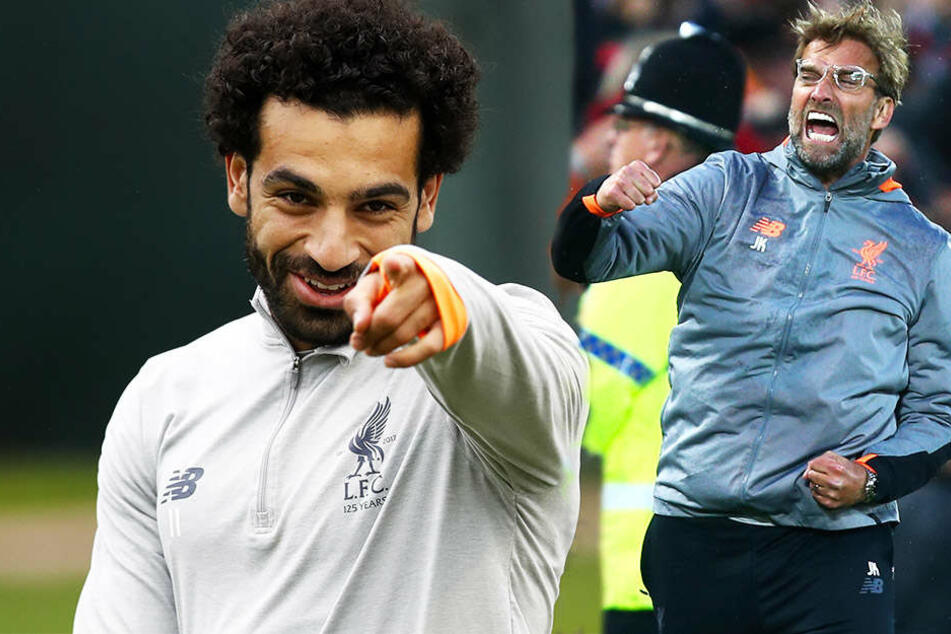 Darum wird das Finale der Champions League für Mo Salah so besonders