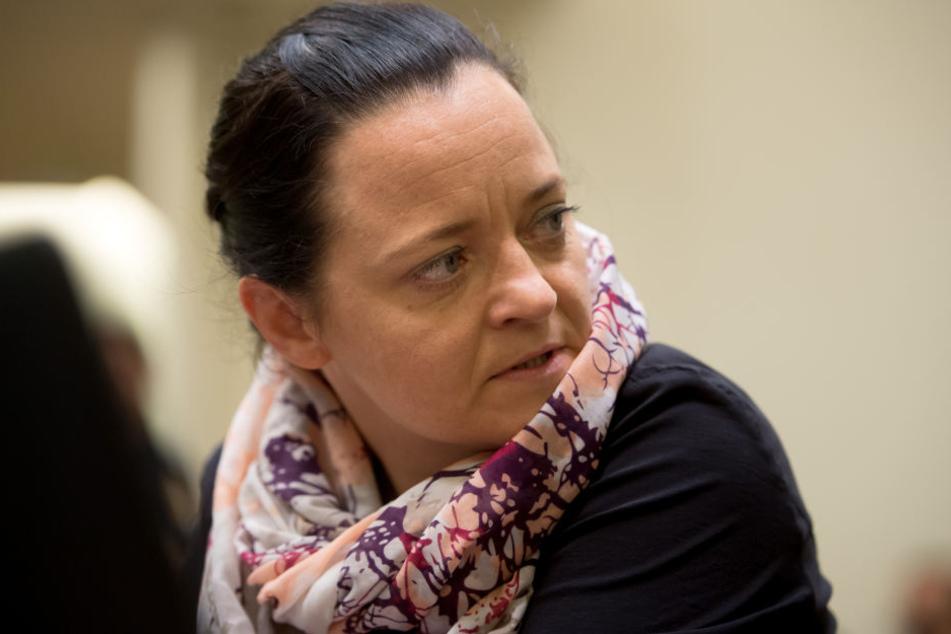 Beate Zschäpe soll an den NSU-Morden beteiligt gewesen sein. Ihr wird seit Jahren in München der Prozess gemacht.