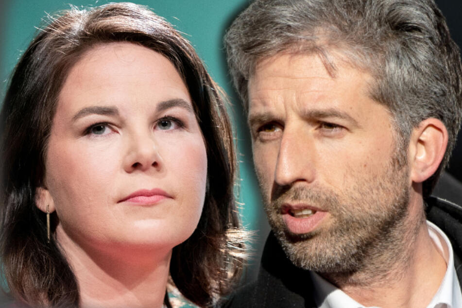 Palmer-Rauswurf: Schadet die Aktion den Grünen bei der Wahl im Herbst?