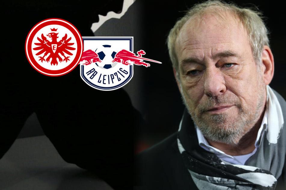 Datenklau bei RB Leipzig: Klage gegen Eintracht Frankfurt eingereicht!