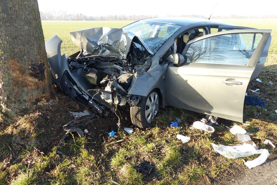 27-jährige Schwangere verstirbt bei tragischem Verkehrsunfall