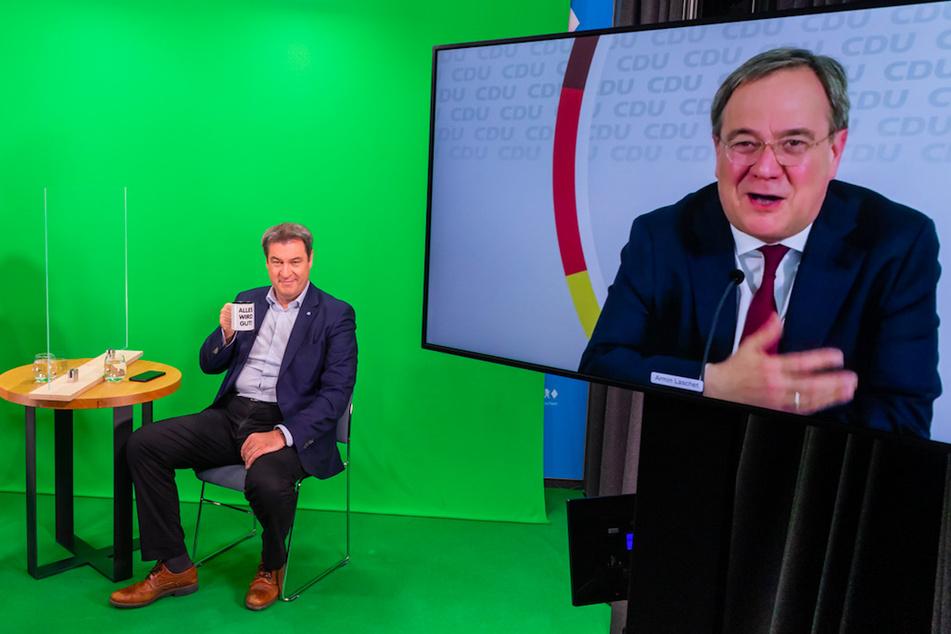 Bundestagswahl: CSU will überdurchschnittlich zum Unions-Ergebnis beitragen