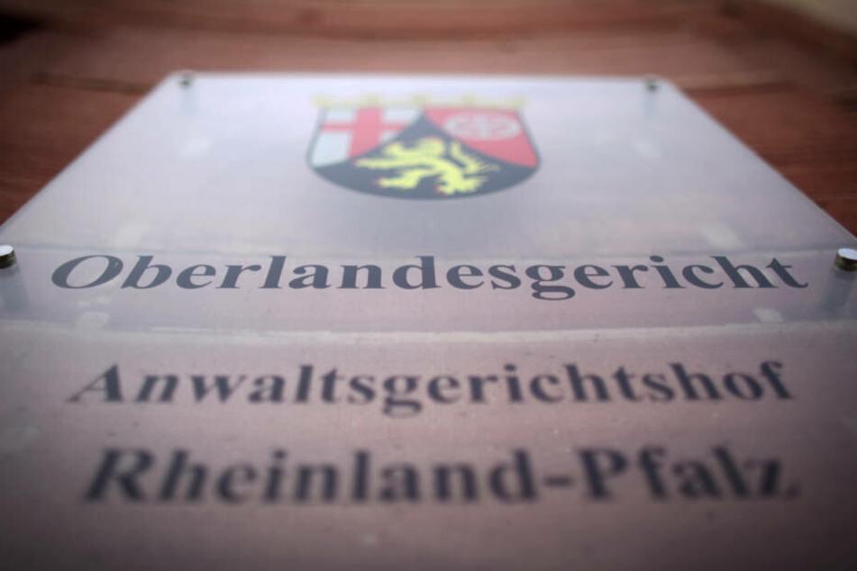 Bis zum 17. Februar sind zunächst fünf Verhandlungstage vor dem OLG Koblenz terminiert.