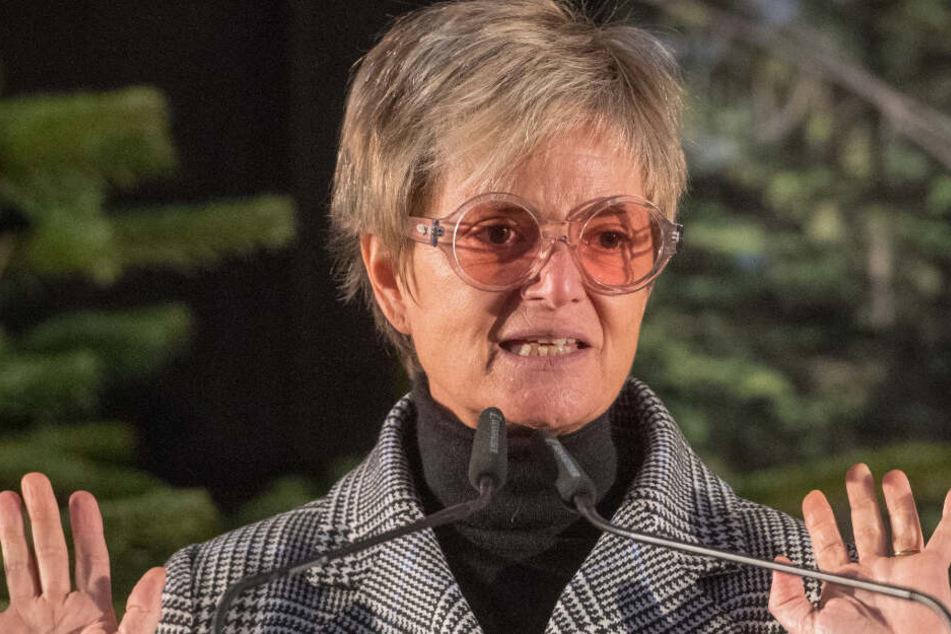 Gloria Fürstin von Thurn und Taxis trauert um ihre ältere Schwester Maya. (Archivbild)