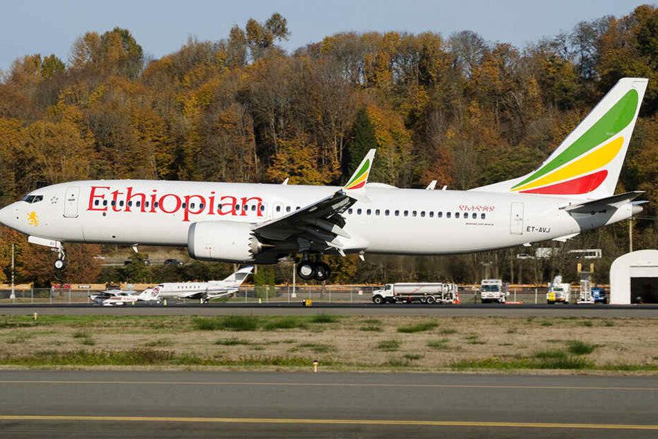 Der Absturz der nagelneuen Boeing 737 Max 8 in Äthiopien verunsichert Passagiere, Airlines und Aufsichtsbehörden.