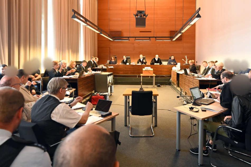 Der Prozess in Freiburg zieht sich nun in die Länge.