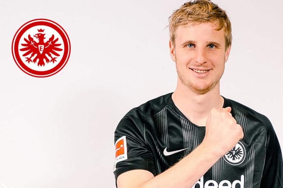 Eintracht-Hammer! Frankfurt angelt sich suspendierten Hinteregger