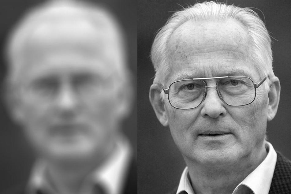 Trauer in Leipzig! Langjähriger OB Grube gestorben