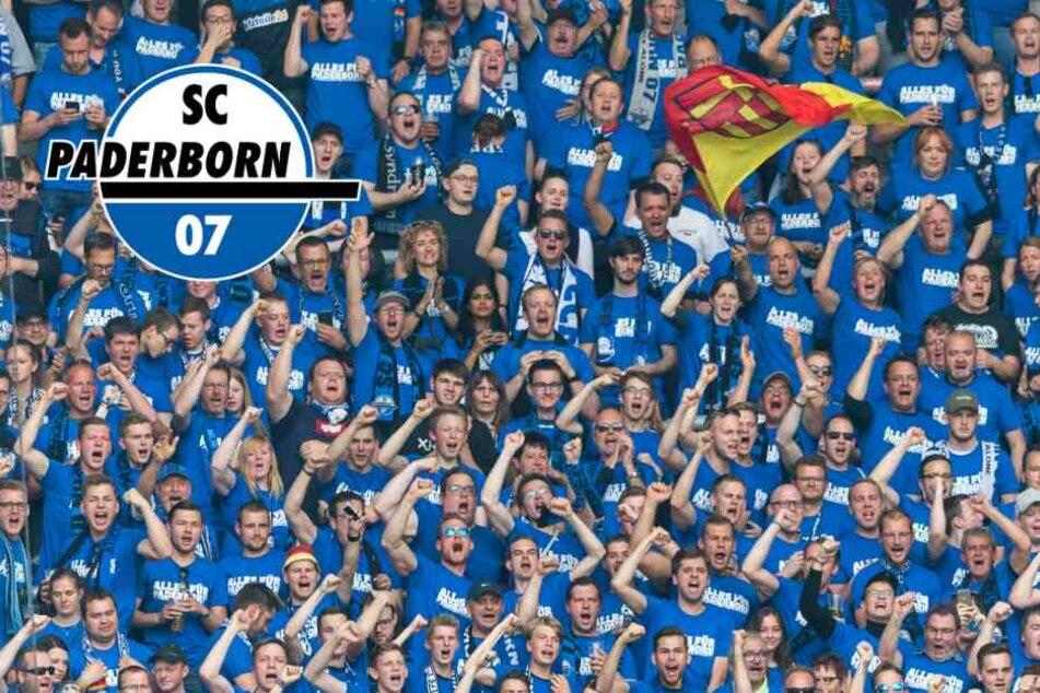Gute Zahlen: SC Paderborn verkauft fast 7000 Dauerkarten