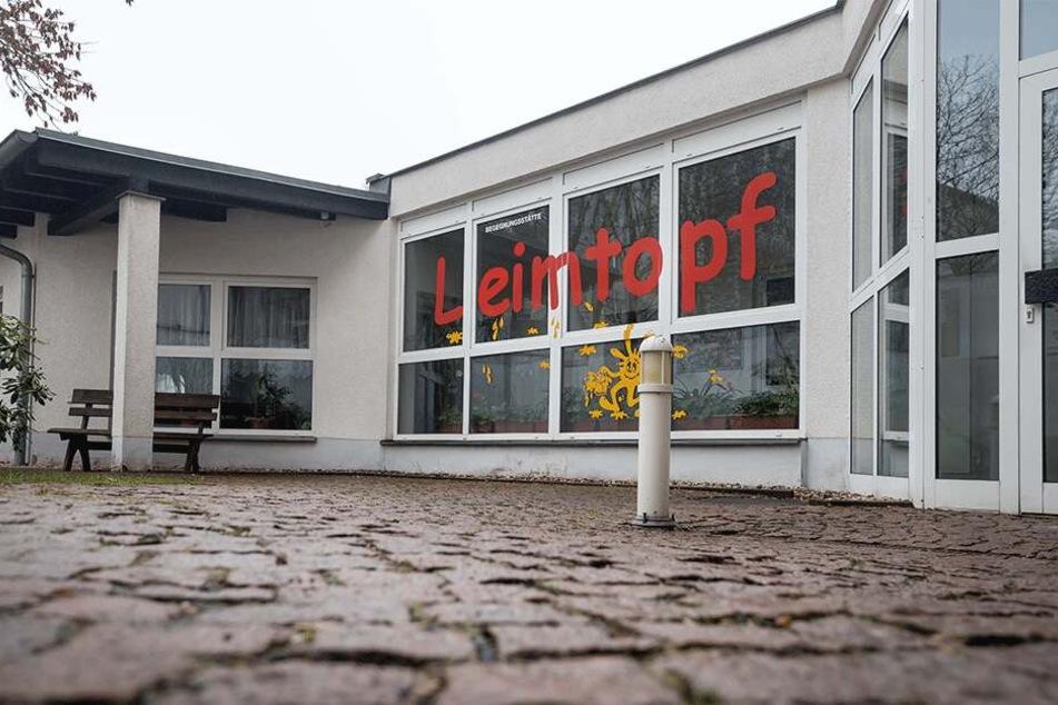 Der Leimtopf ist ein beliebter Treffpunkt für Senioren in Bernsdorf.