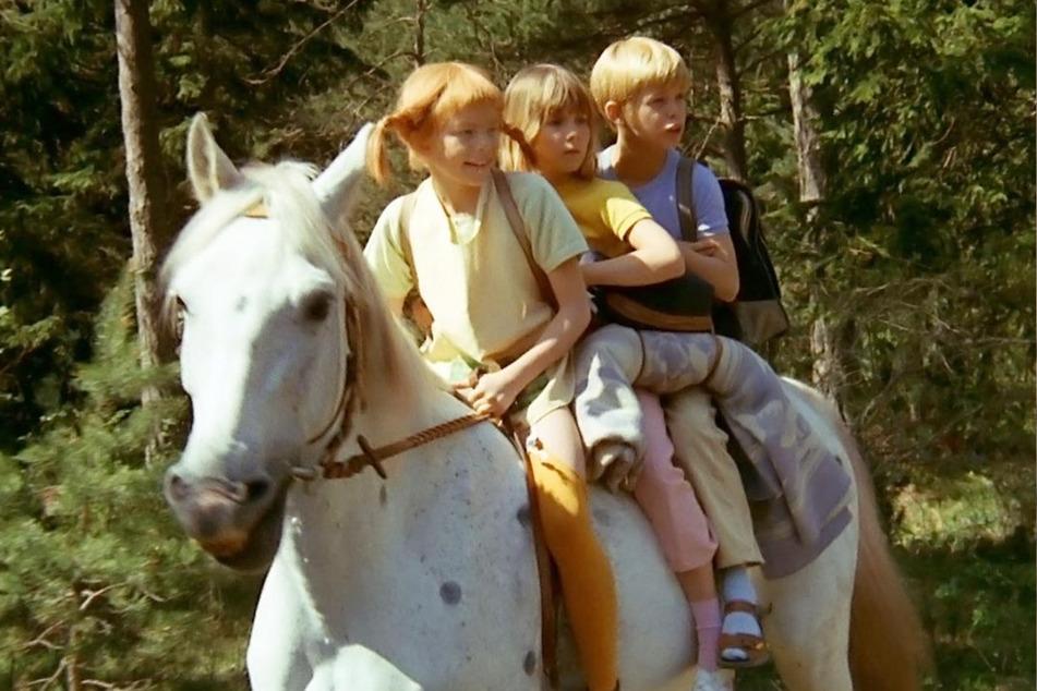 Noch immer Kult: Astrid Lindgrens Pippi Langstrumpf.