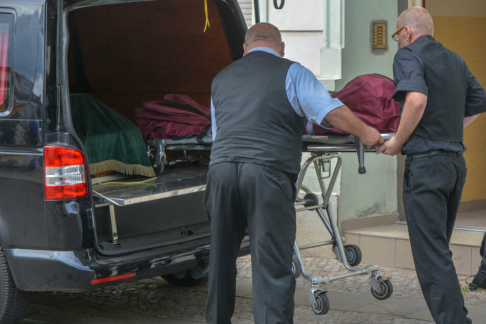 Haftbefehl! Mann (32) gesteht, einen Obdachlosen (56) getötet zu haben