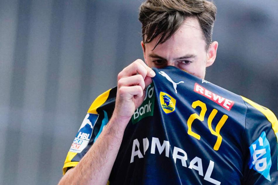 Handball-Star Patrick Groetzki nicht für EM 2020 nominiert