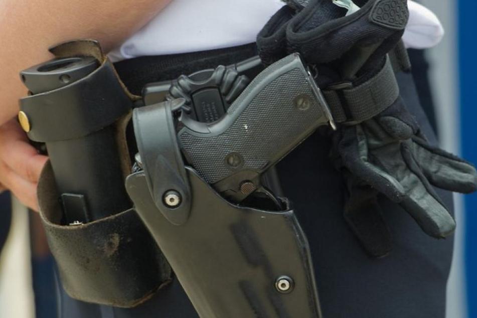 Polizist tötet Mann bei Fahrzeugkontrolle und wird freigesprochen