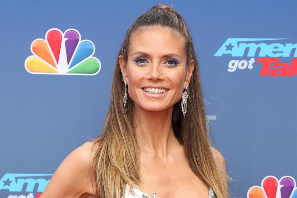 Hat Heidi Klum (44) etwa einen Neuen?
