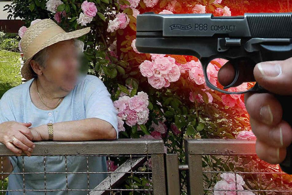 Auslöser für die Tat soll die brenzlige Lage gewesen sein, in die sich die Frau in ihrem Kleingartenverein manövriert hatte.