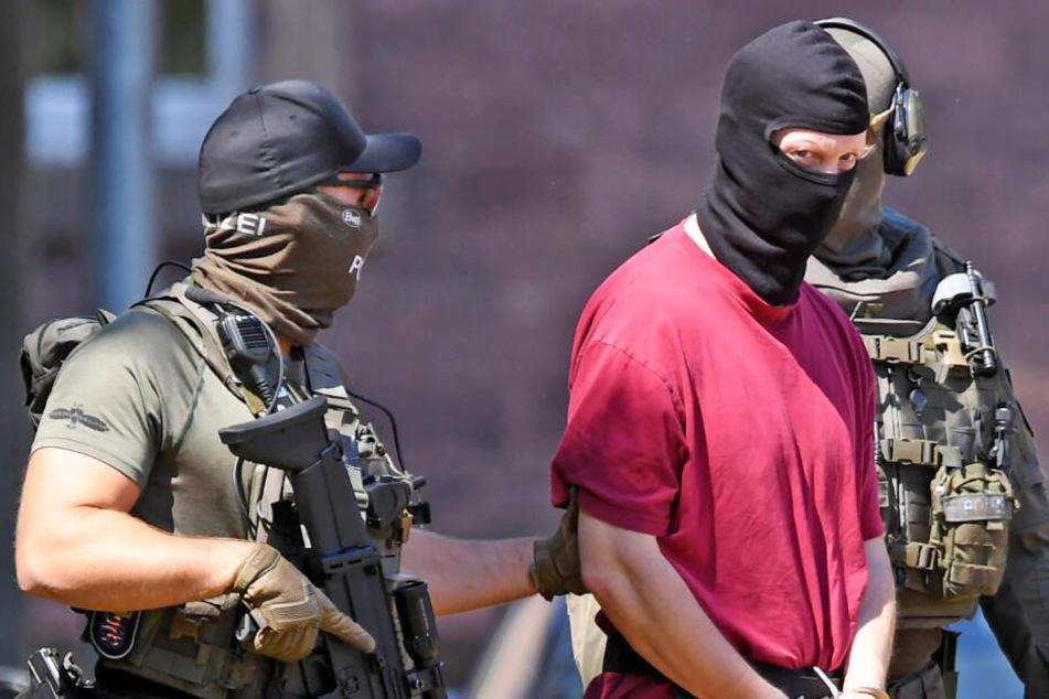Mordfall Lübcke: Wollte der Verdächtige Stephan E. auch einen Iraker töten?