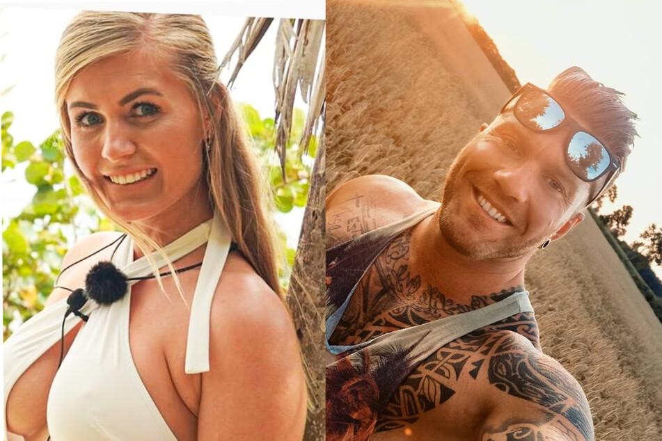 Till Adam (32) und Hanna Annika (23) liefern sich aktuell eine öffentliche Schlammschlacht. Die 23-Jährige wirft ihrem Ex-Freund vor, ein Kind mit einer anderen Frau zu haben.