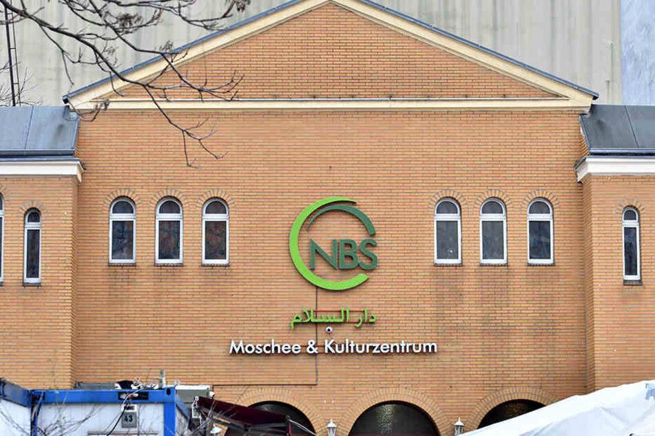 Imam von Breitscheidplatz-Gedenkfeier wollte Polizist werden - und wurde abgelehnt