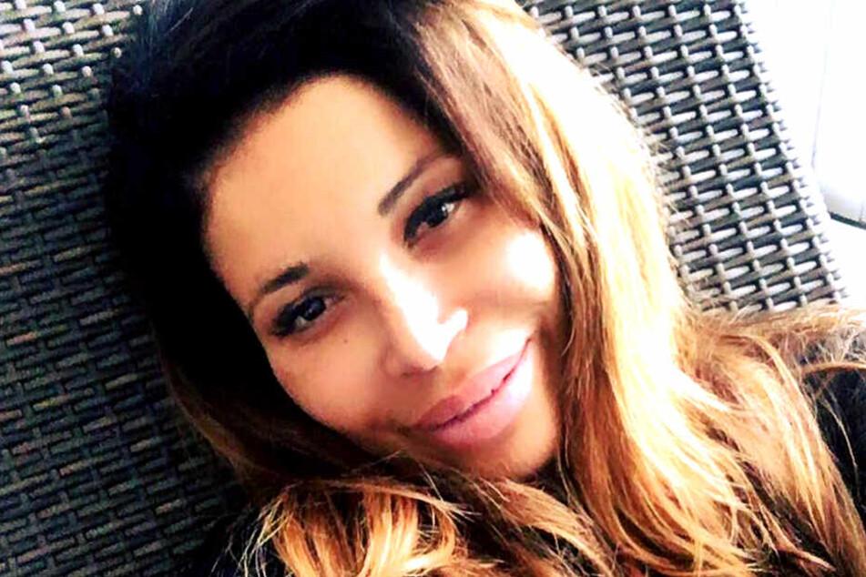 Nach einer Brust-Straffung im November sind Patricia Blancos (46) Brustwarzen abgestorben.