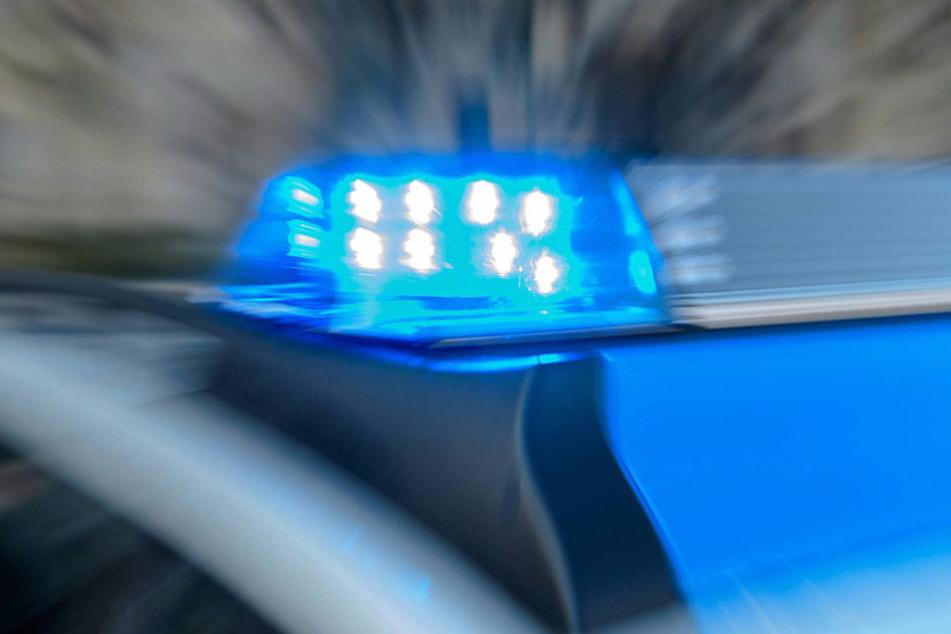 Polizei stoppt Transporter mit 20.000 Euro Diebesgut