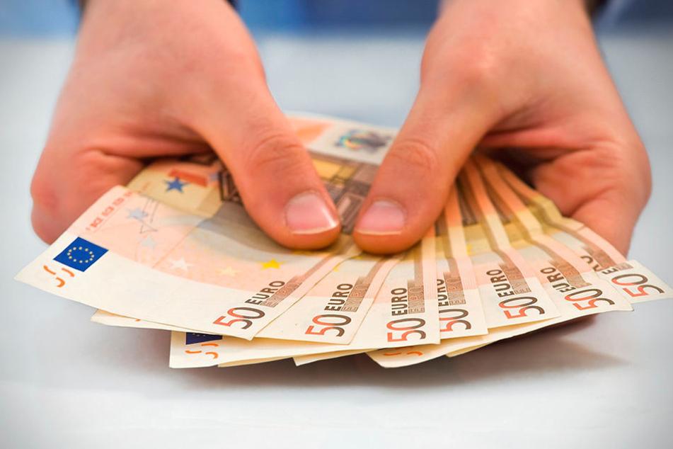 Wie man ethisch und moralisch Verantwortungsvoll mit Geld umgehen kann soll bald  an den Schulen in Sachsen vermittelt werden.
