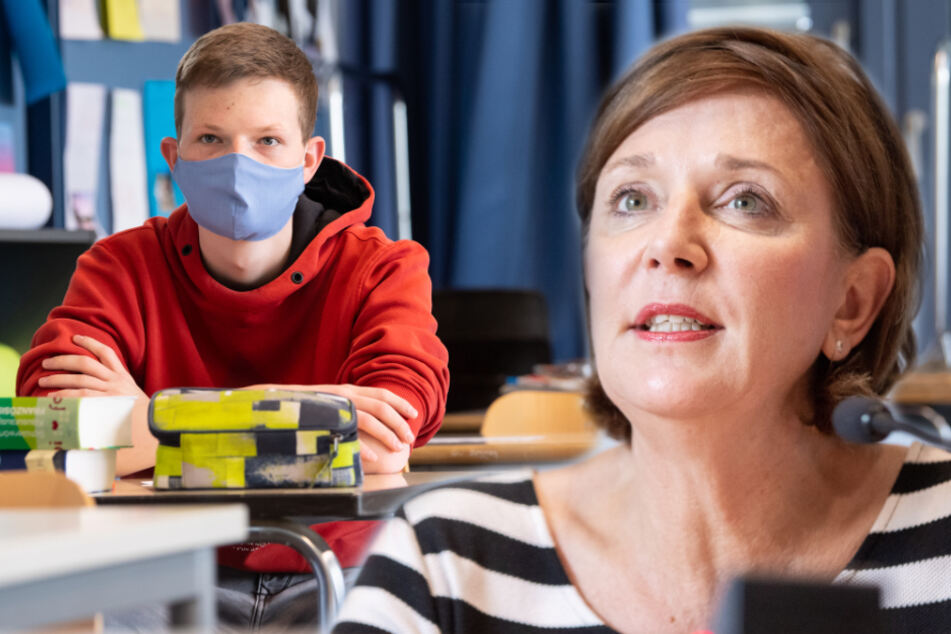Schulstart in NRW: Regelunterricht, aber nur mit Maske