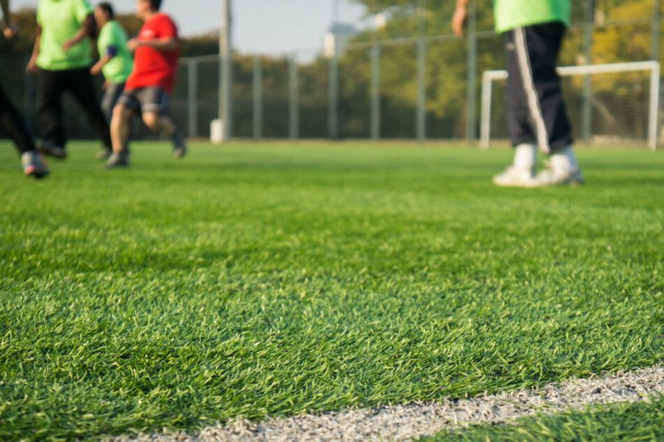 Berliner Fußballer an Coronavirus erkrankt