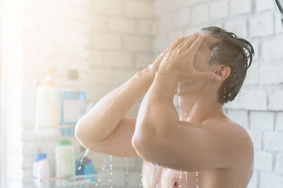 Wer hätte das gedacht! Diese 8 Fehler machen viele unbewusst unter der Dusche