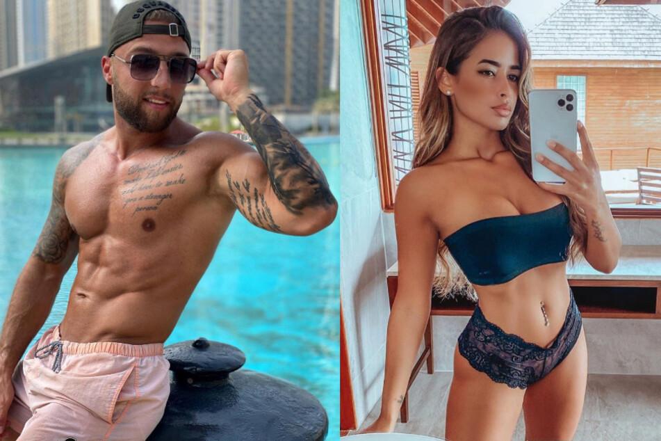 Sind Filip und Nathalia ein Paar?