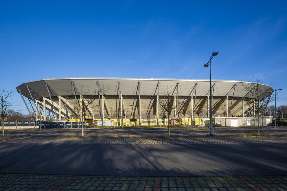 Die hohe Stadionmiete ist für den Verein ohne Zuschuss der Stadt nicht zu stemmen.