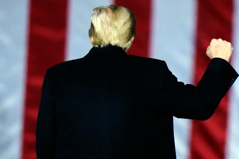 Freispruch für Trump: Amtsenthebungs-Verfahren gescheitert!