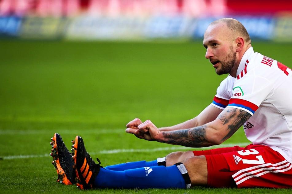 Transferticker zum Deadline Day: Ex-Dynamo Toni Leistner kehrt dem HSV den Rücken!