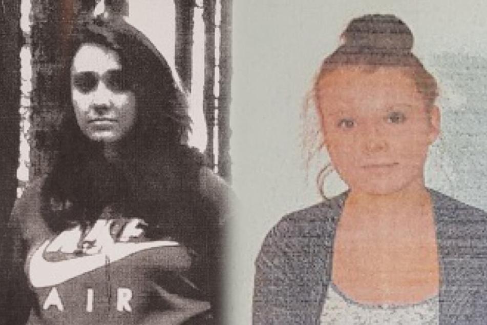 Mädchen spurlos verschwunden: Wo sind Vanessa (16) und Lydia (14)?