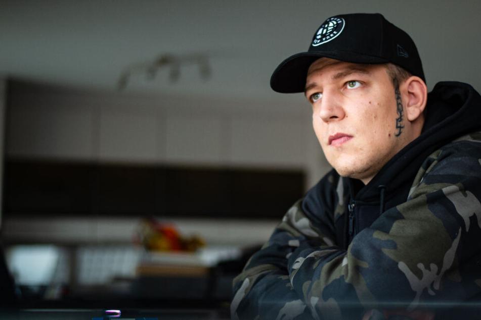 """""""Frauen sind wie Hunde"""": MontanaBlack kassiert Shitstorm und versteht die Welt nicht mehr"""