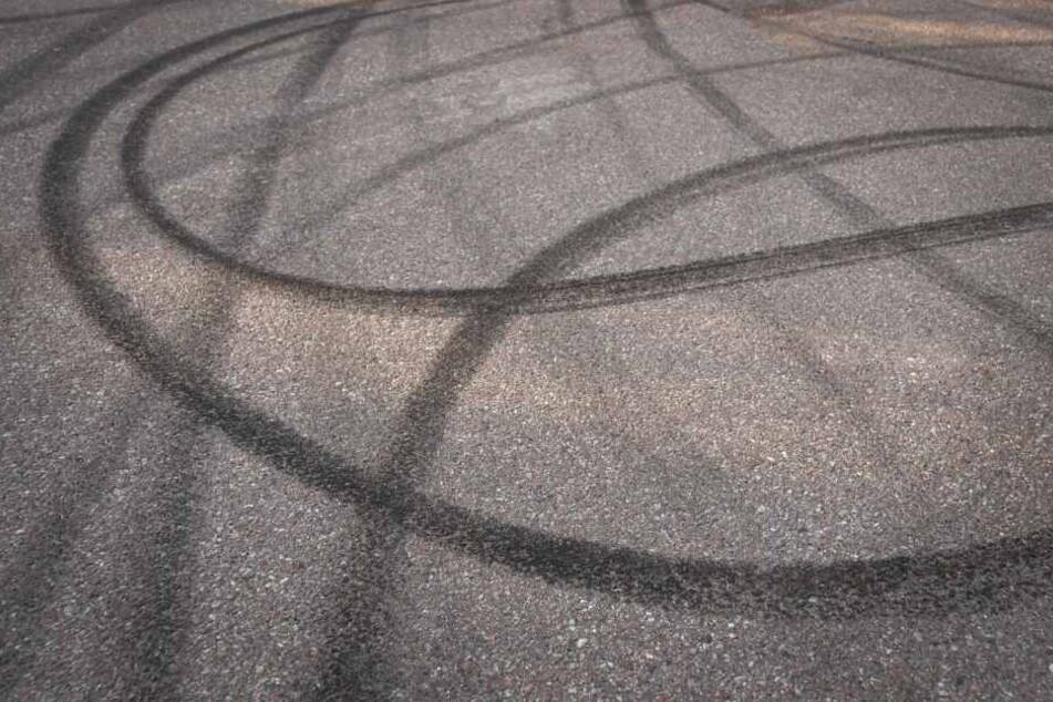 Der Reifenabrieb sorgt für besonders viel Mikroplastik in unserer Umwelt (Symbolfoto).