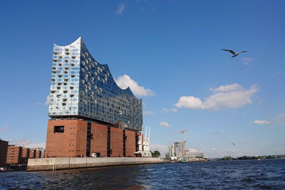Der Deutsche Radiopreis wird im September in der Hamburger Elbphilharmonie verliehen.