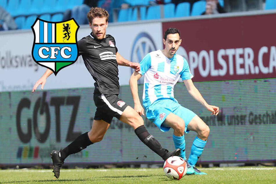 CFC behält Durchblick! 3:0 gegen Optik Rathenow