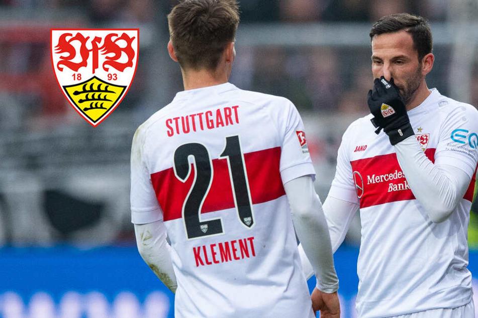 """VfB gegen KSC gewaltig unter Druck: Mit """"ekligen Zweikämpfen"""" zum Derby-Sieg?"""