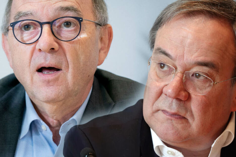 Bundesweite Altschulden: SPD-Chef Walter-Borjans fordert Lösungen
