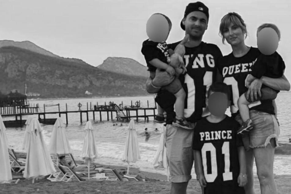 Dreifach-Mutter (27) aus Bayern stirbt plötzlich im Urlaub: Hilfsbereitschaft rührt zu Tränen