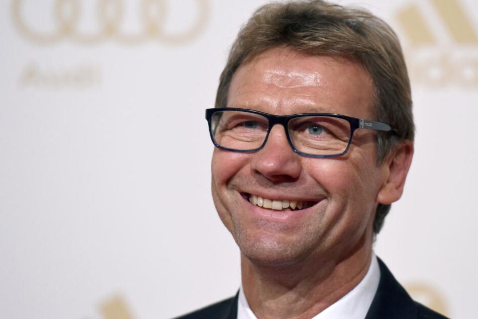 Trat aus dem Aufsichtsrat zurück: VfB-Legende Guido Buchwald.