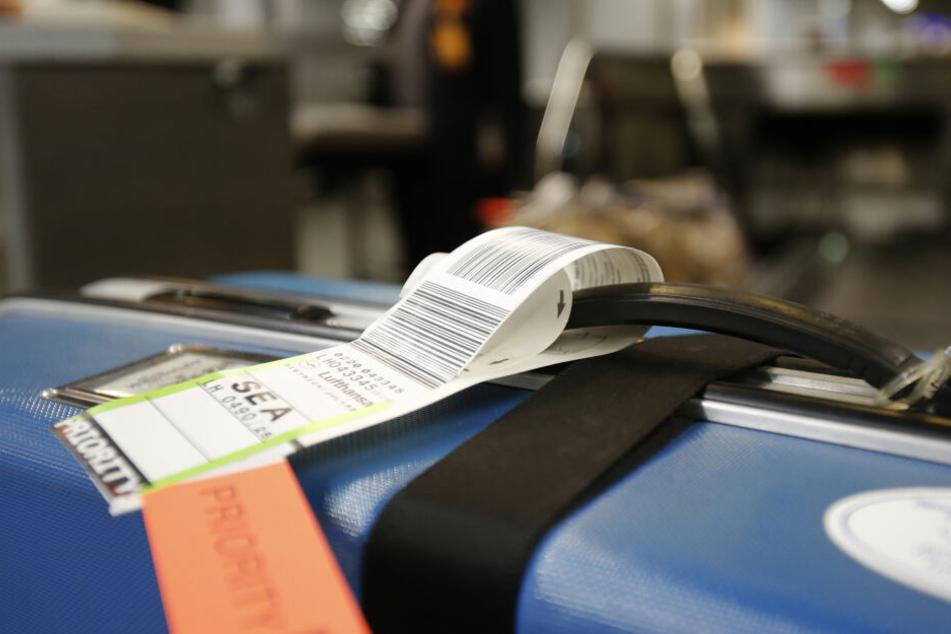 Bis 11 Uhr soll kein Gepäck verladen werden.