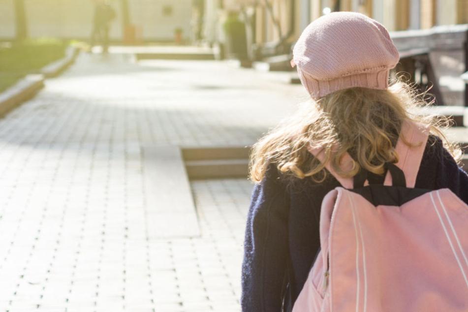 Die Schülerin erlag ihren schweren Verletzungen. (Symbolbild)