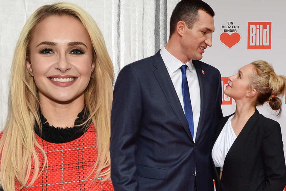 Gerüchte um Klitschko-Ex: Kümmert sich Wladimir ganz allein um die Tochter?