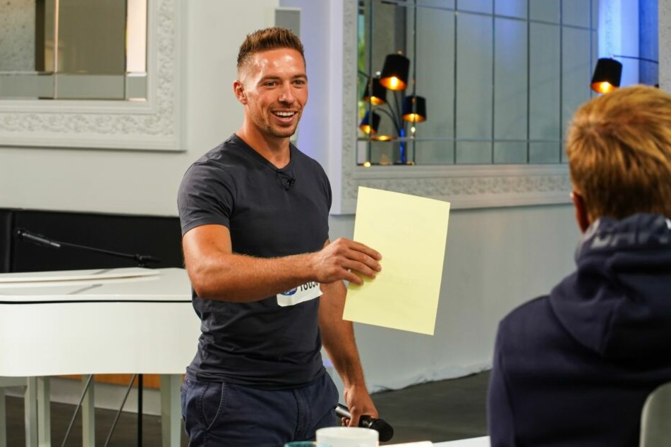 Chefjuror Dieter Bohlen (65) war überzeugt. Ramon bekam alle vier Ja-Stimmen der Jury.