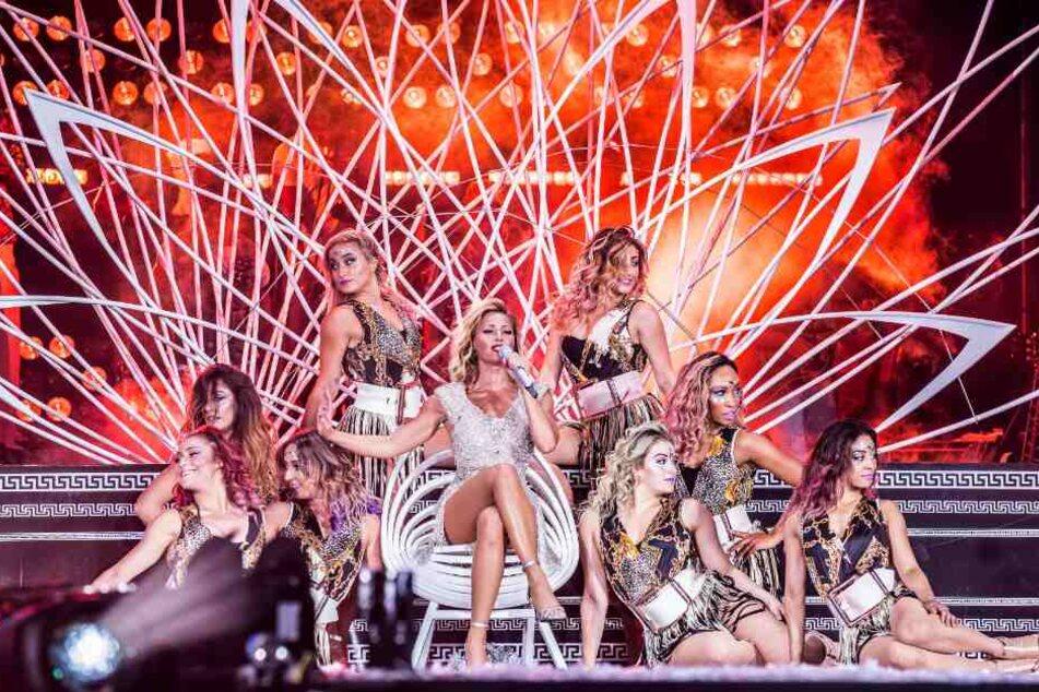 Der Konzertfilm läuft am 24. August im ZDF.