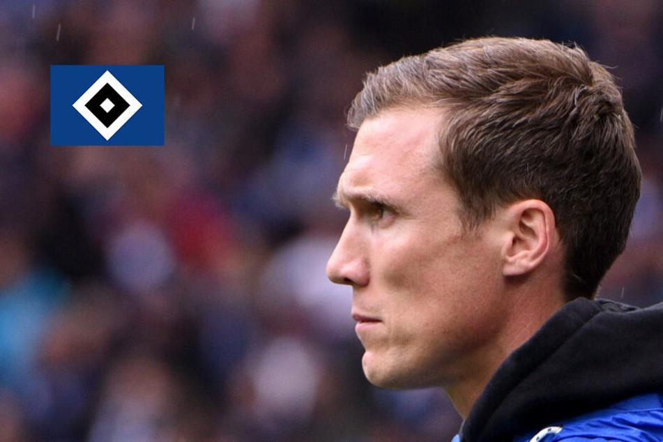 Ex-HSV-Coach Wolf unterschreibt bei Champions-League-Club